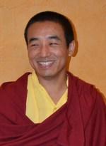 dongsung shabdrung rinpoche