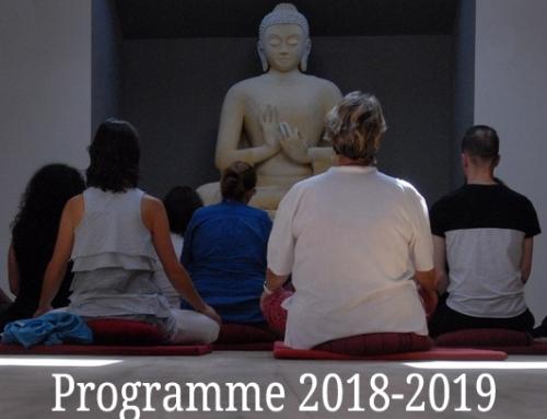Programme saison 2018-2019