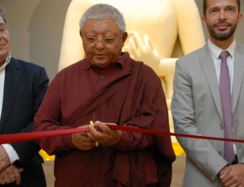 13 et 14 octobre : reportage photo sur l'inauguration des nouveaux locaux