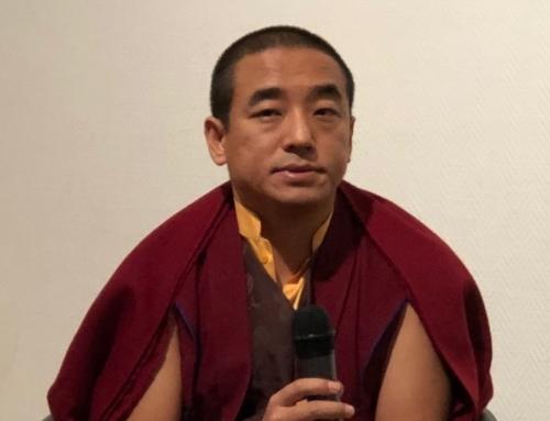 Enseignement de Dongsung Shabdrung Rinpoché : les supports de libération